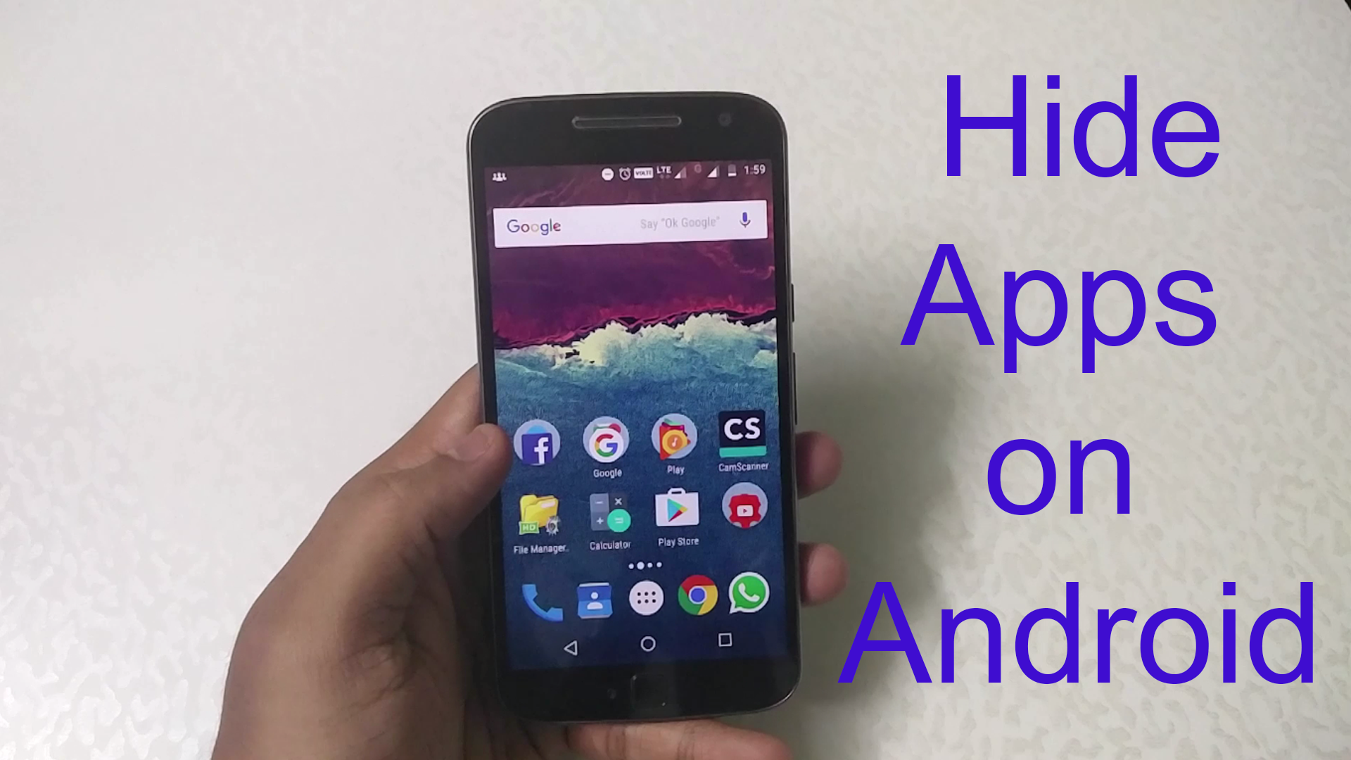 how-to-hide-apps-in-android-without-rooting