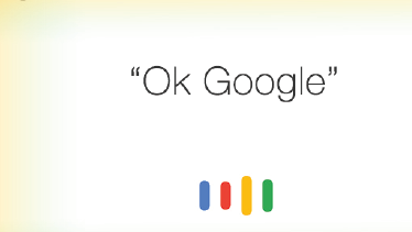 Ok google commands