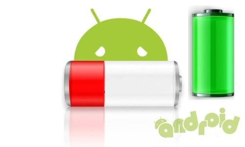 A simple app battery saver
