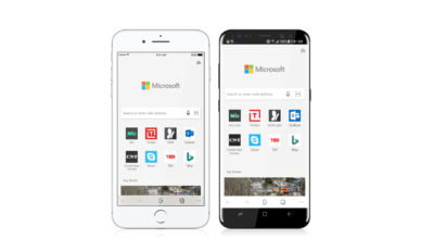 Microsoft is to bring its Edge web-browser on Android and iOS