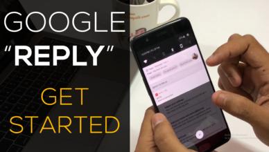 Google Reply App Thumbnail