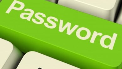 Tips for creating strong passwords: